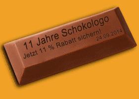 11-Jahre-Schokologo