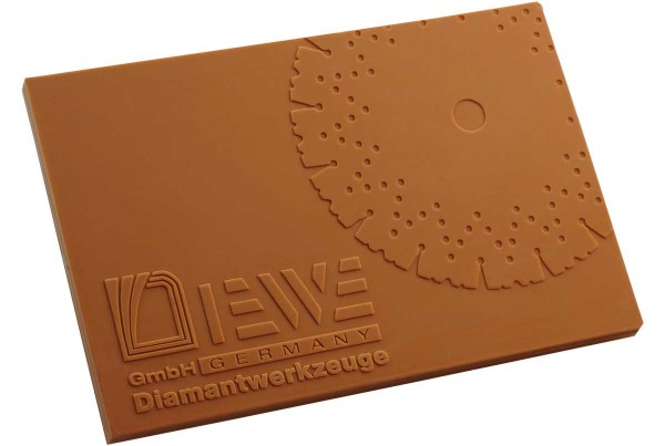 Chocolate Souvenir Deluxe