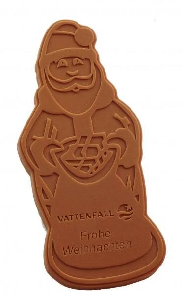 Bespoke Chocolate Santa Claus