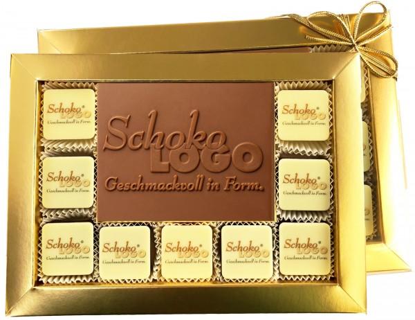 Printed Chocolate Box 9-Pack