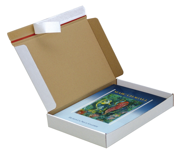 Mailing Truffles Advent Calendar