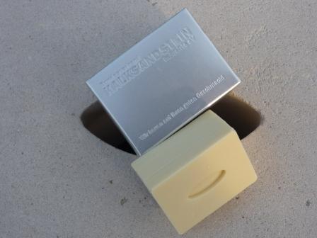 Kalksandstein-weisse-Schokolade