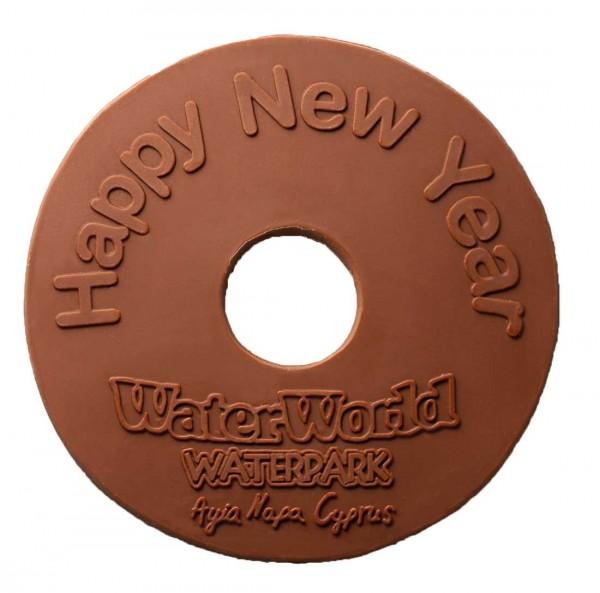 Bespoke Chocolate CD