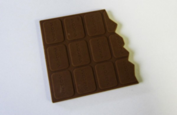 Gute-Tat-Schokolade