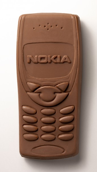 Chocolate-Mobile-Phone