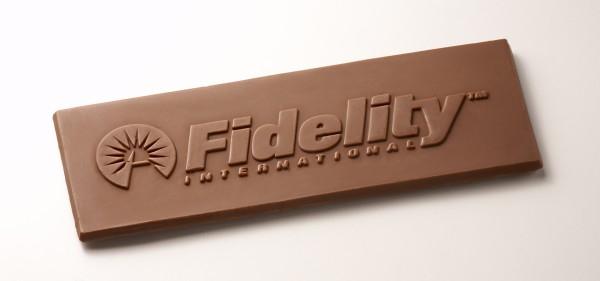 Schokotafel-Fidelity
