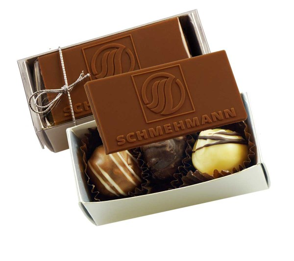 Pralinen Give Away Petite