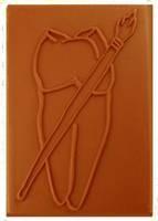 Schokolade-Zahn