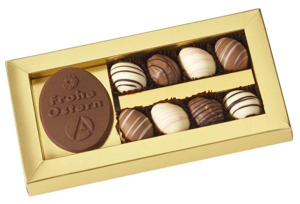 Easter Pralines Unique - Bespoke Chocolate