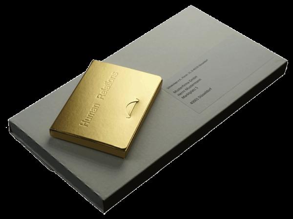 Mailing Versandkarton DIN-Lang