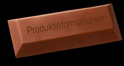 Schokologo-Produktinformationen