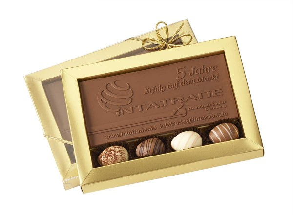 Easter Box of Pralines SL414
