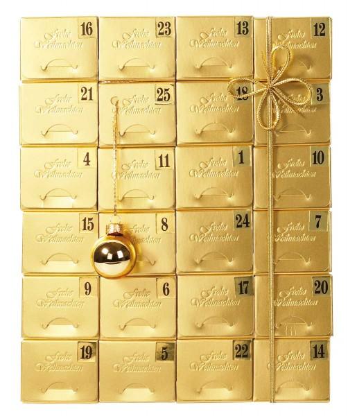Luxus-Kalender