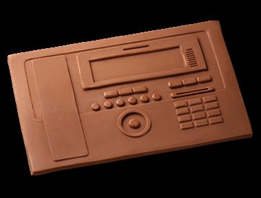 telefonanlage-schokolade